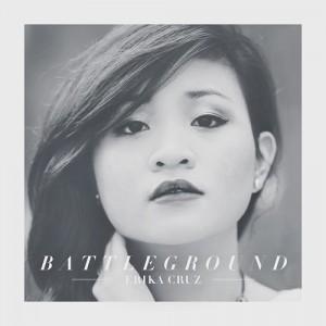 Erika Cruz's _Battleground_